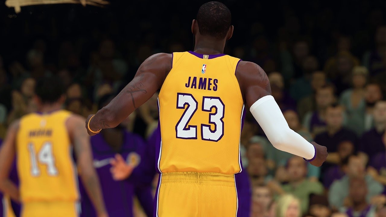 NBA Playstation | ESL Play