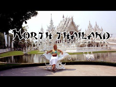North Thailand   Chiang Rai & Chiang Mai