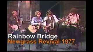 Rainbow Bridge - NGR 1977