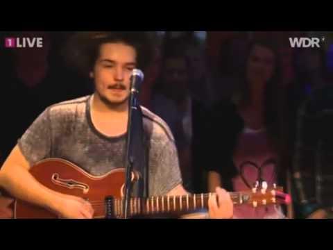 Milky Chance - Song ohne Namen (live)+ lyrics