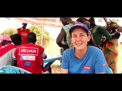 Cholera Vaccination Campaign in South Sudan