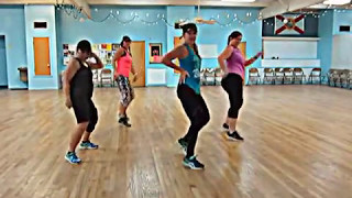 Go To Work - Tim Omaji For Zumba or Dance Fitness class- Choreo by Amy Kon