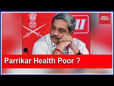 Goa CM Manohar Parrikar's Health Deteriorating, New CM Next?
