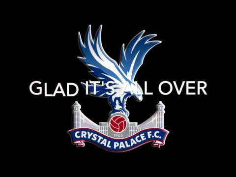 Crystal Palace - Glad All Over Lyrics