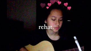 Download rehat - kunto aji I cover raissa anggiani