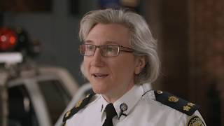 Toronto Police Service Leadership Behaviour - Competency Clusters -  Impact - Video 2