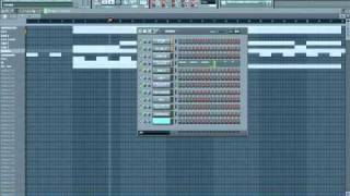 FL  De la Guetto  Tu te imaginas FREE DOWNLOAD FOR FL STUDIO.mp4