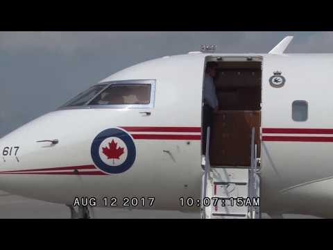 Pastor Hyeon Soo Lim Arrives Home in Canada