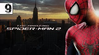 The Amazing Spider Man 2 Gameplay Walkthrough Part 9 - The Hideout  (2014 Video Game)