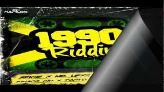 Download 1990 Riddim MIX[January 2013] - Cashflow Records MP3 song and Music Video