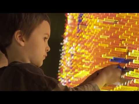 ILLUMINATE SALT LAKE - Utah's Light Art and Technology Festival