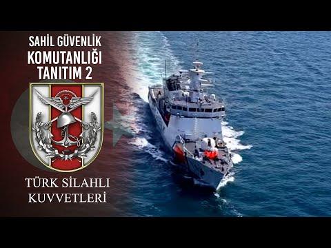 Sahil Güvenlik Komutanlığı - Tanıtım 2
