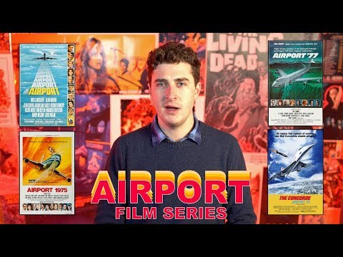 """Airport "" Film Series Retrospective"