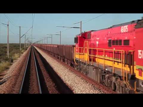 Sishen–Saldanha Railway Line - Duane Daws