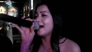 Sayang Na Sayang-Aegis-Maridan Kloppers live in SouthKorea