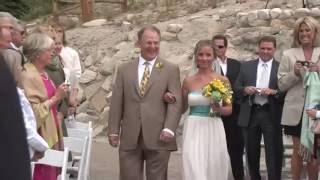 Lake Tahoe Weddings - Living a Dream In Tahoe