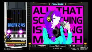 beatmania IIDX 23 copula On the FM SPA 正規
