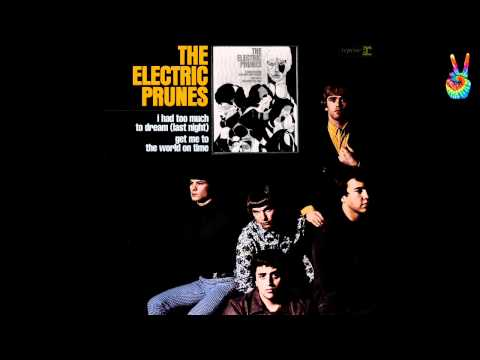 the electric prunes luvin