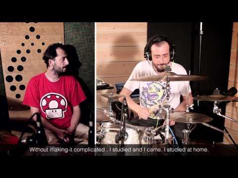 Drum Experiment (Bir de Benden Dinle) - Burak Gürpınar (Interview)