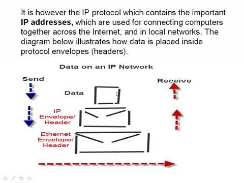 Networking and Home Networking Basics on