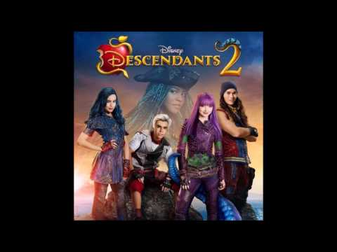 """Evil (From """"Descendants 2""""/ Audio Only)"""