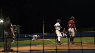 Baseball Highlights of Series Opening Win over Nicholls