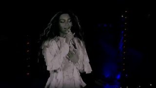 Beyoncé - All Night (live in Tampa) Formation World Tour