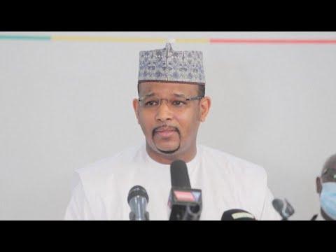 Au Mali, le Premier ministre appelle l'opposition à rejoindre un gouvernement d'union nationale