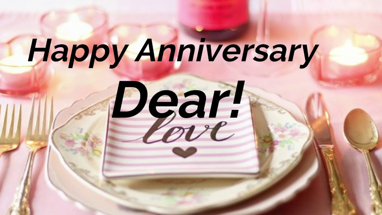 Wedding Anniversary Wishes Messages And Quotes For Husband Youtube