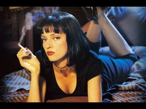 Pulp Fiction (1994) - Trailer (HD)