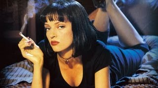 Pulp Fiction (1994) - Trailer (HD)