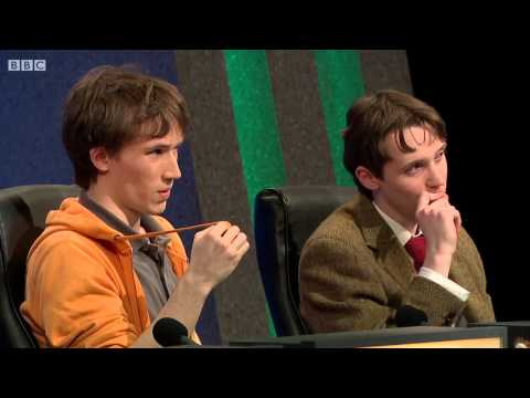 University Challenge S44E23 Selwyn Cambridge vs St Peter's Oxford