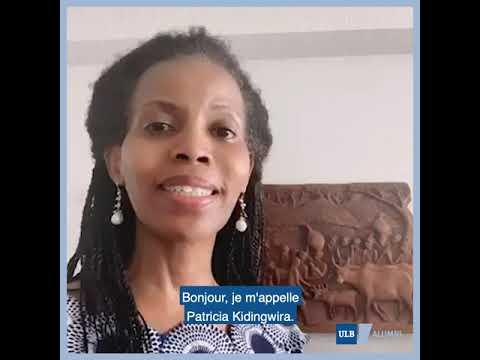L'épidémie de Coronavirus vécue par nos Alumni dans le monde: Patricia Kidwingira