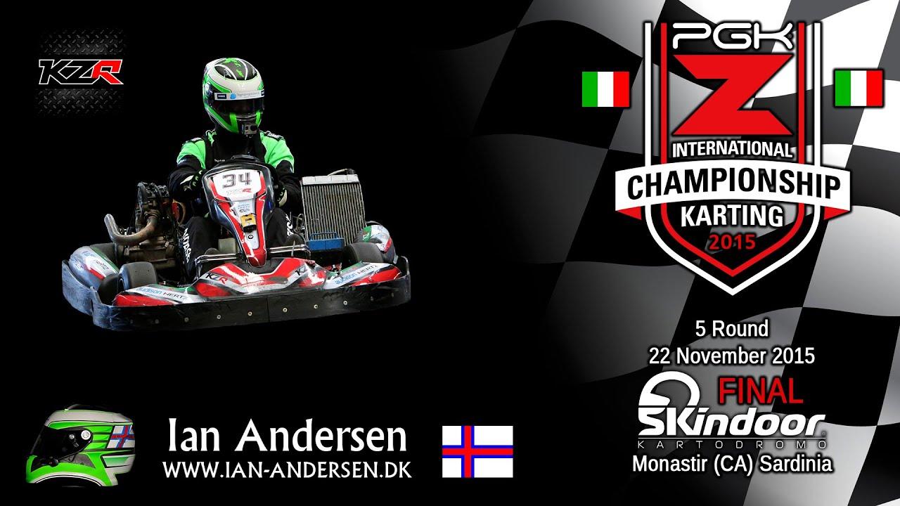 International Championship