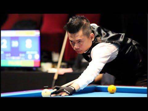 Dương Anh Vũ – Trần Quyết Chiến. Asian Carom championship