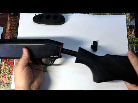 Как отрегулировать приклад Обзор на Ata Arms Neo 12
