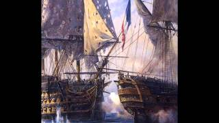 The Battle Of Trafalgar With Music By Hanz Zimmer
