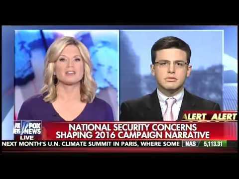 WFB's Matthew Continetti on National Security Concerns in 2016 Election