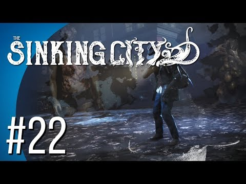 The Sinking City #22