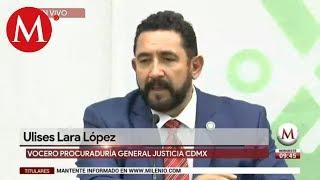Autoridades dan detalles sobre balacera en Plaza Artz Pedregal