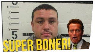 Prisoner Sues After 91-Hour Erection Ignored by Staff ft. Michael Rosenbaum & DavidSoComedy