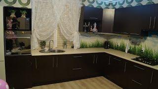Моя кухня/ Кухня своими руками/ Room tour