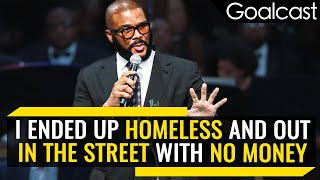 Know Your Intentions speech: Tyler Perry shares what he learned fro...