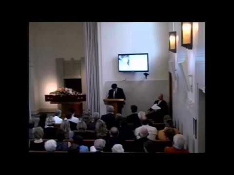 John Kerin eulogy for Bob Whan