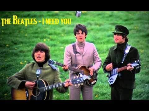 I Need You (cover by Beatlemaniam)