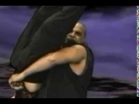 Federation of Martial Arts: Shang Tsung vs Jax - Round 2