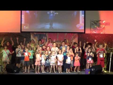 VBS 2017 Sin Messed Everything Up