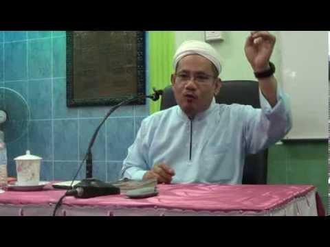 Apa itu Islam dan Islamkah Kita Al Hikam 127 SRUBJ 23Feb2013