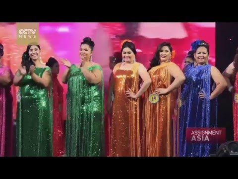 Ignment Asia Plus Size Beauties In The Philippines