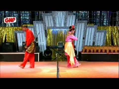 Petunjuk Tari Serampang 12 (Dance Instruction)